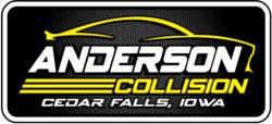 Anderson Collision Logo